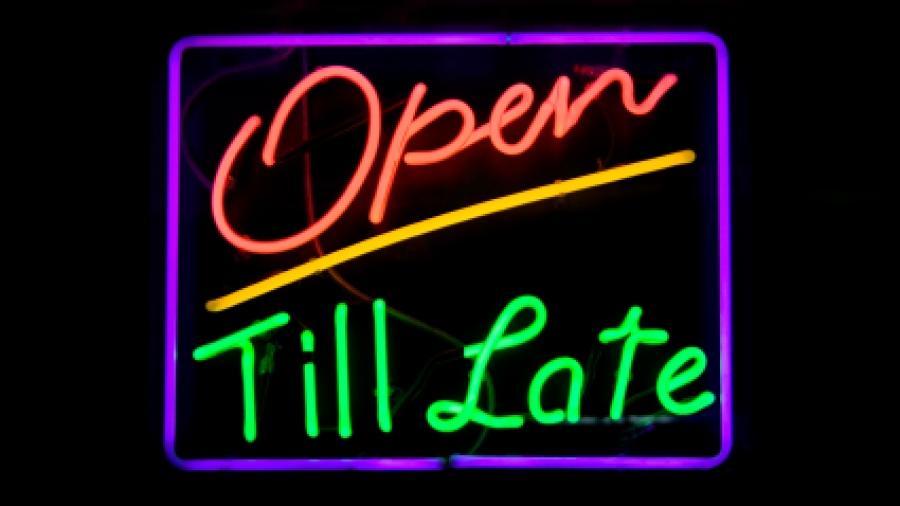 open-till-late
