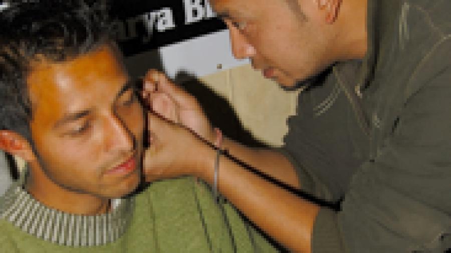 meridians ear 2